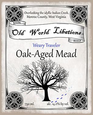 Weary Traveler - Front Label - JPEG.jpg