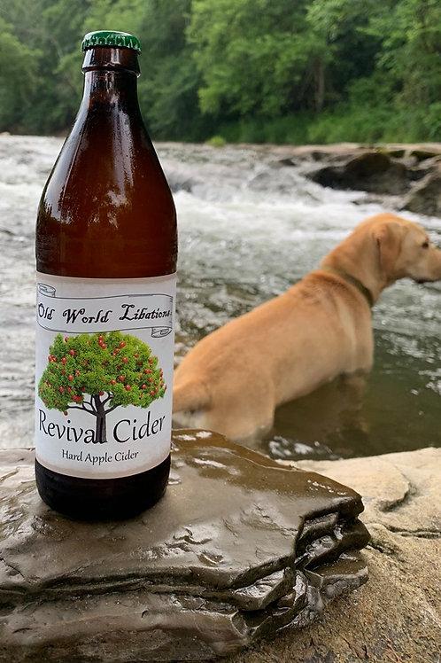 Revival Hard Cider