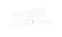 Headline Music Studios Logo.