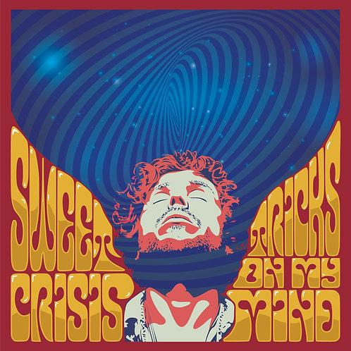 Tricks On My Mind Vinyl (Limited Edition Red coloured Vinyl)