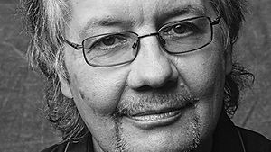 Artist profile image of a Headline client, Deep Purple.