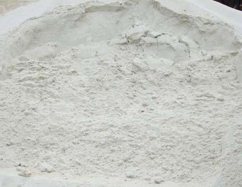 White Building Sand