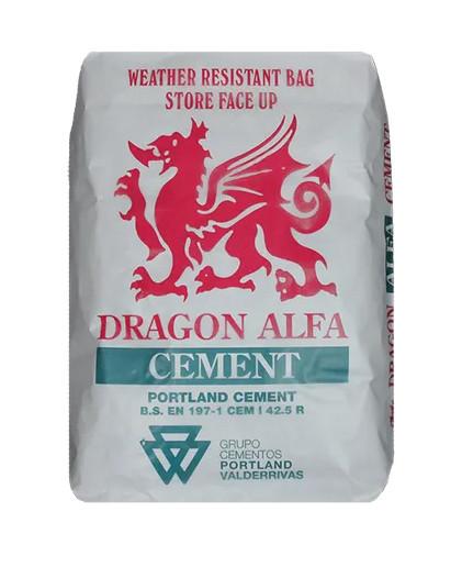 DD Aggregates_General Purpose Cement_Bag