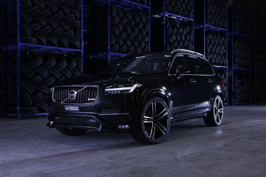 HEICO_SPORTIV_Volvo_XC90_256_black_front