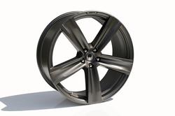 heico-sportiv-volution-five-21-titanium-
