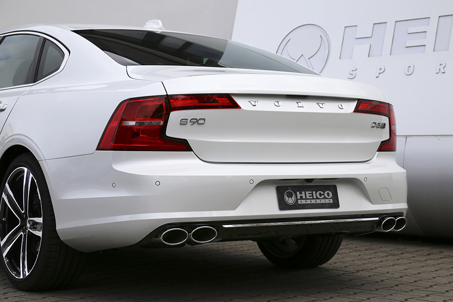 HEICO-SPORTIV-Volvo-S90-quad-outlet-exhaust-2