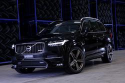 HEICO-SPORTIV-Volvo-XC90-front-VOLUTION-