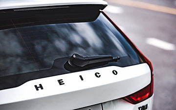 heico-sportiv-v60-225-rear-badge-detail-