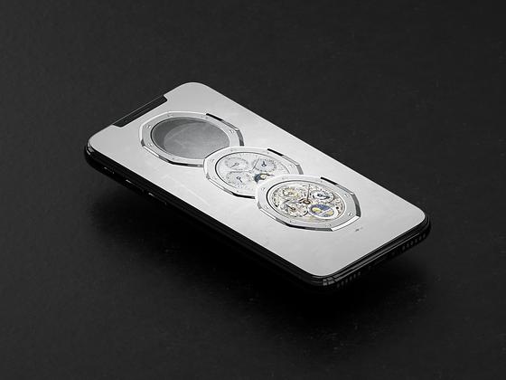 Quantième Genesis phone