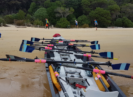 What is Coastal Rowing?