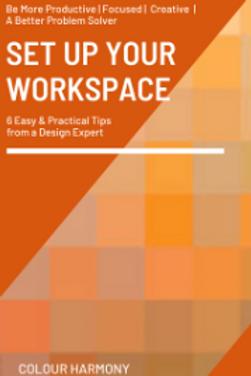 eBook Set up Your Workspace