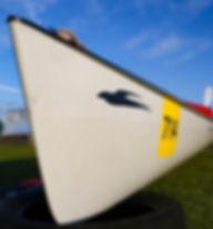 Swift Coastal Boat