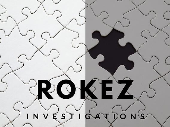 Rokez Investigations
