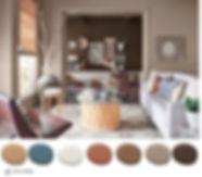 Home Paint Colours