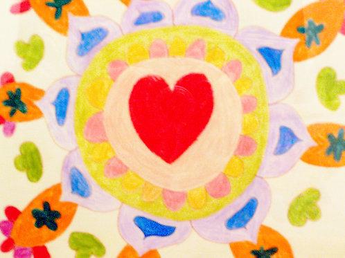 Heart Vibration