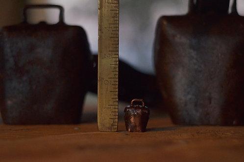 Condamine Bell Keyring