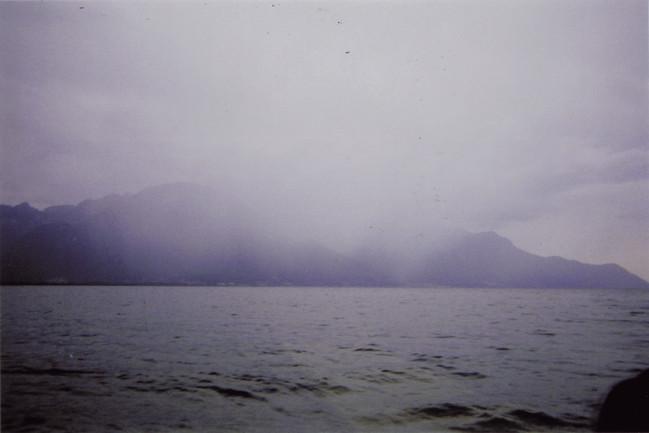 A Sudden Rain