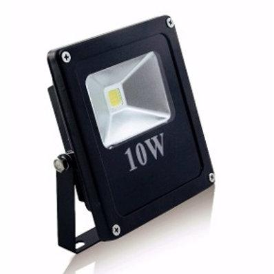 REFLETOR POWER LED 10W BIVOLT