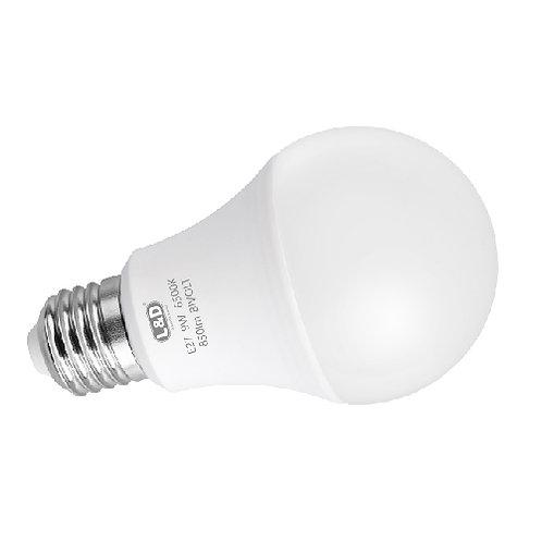 LAMPADA SUPERLED A60 9W