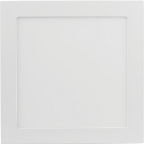 PAINEL LED 18W EMBUTIDO 22,5X22,5