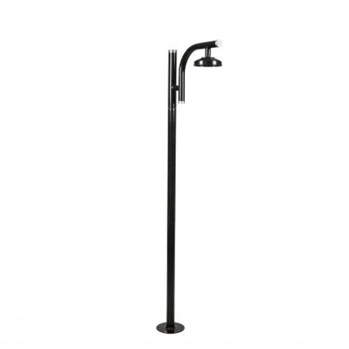 POSTE JARDIM 1 LAMP. 1,74MTS