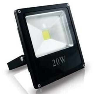 REFLETOR POWER LED 20W BIVOLT
