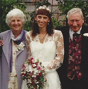 Vanessa Challis Wedding Singer Leicester