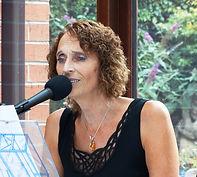 Vanessa Challis Singer Entertainer Leicestershire Warwickshire