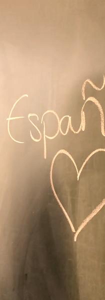 Zur kleinen Unterrichtseinheit im Fach Spanisch
