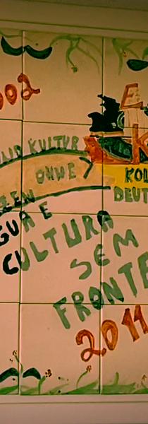 Zur kleinen Unterrichtseinheit im Fach Portugiesisch