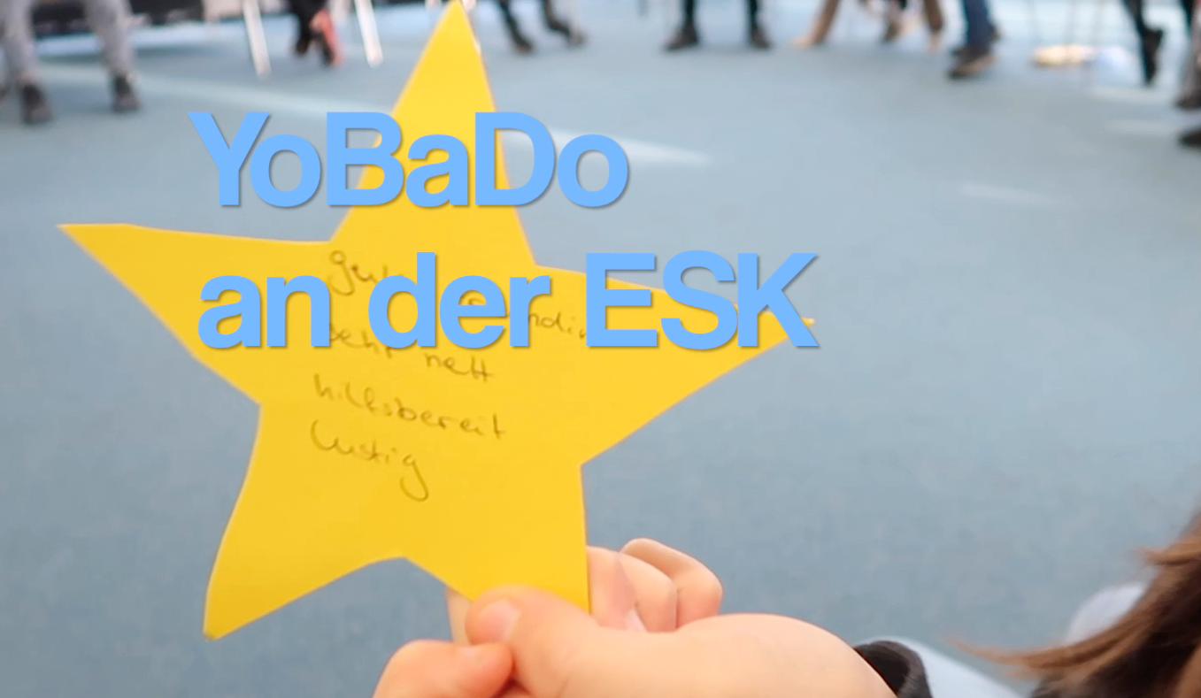 In Kooperation mit der Tanzschule StallnigNierhaus geht es bei YoBaDo um gegenseitigen Respekt, Wertschätzung und jede Menge Bewegung (in jeglicher Hinsicht).