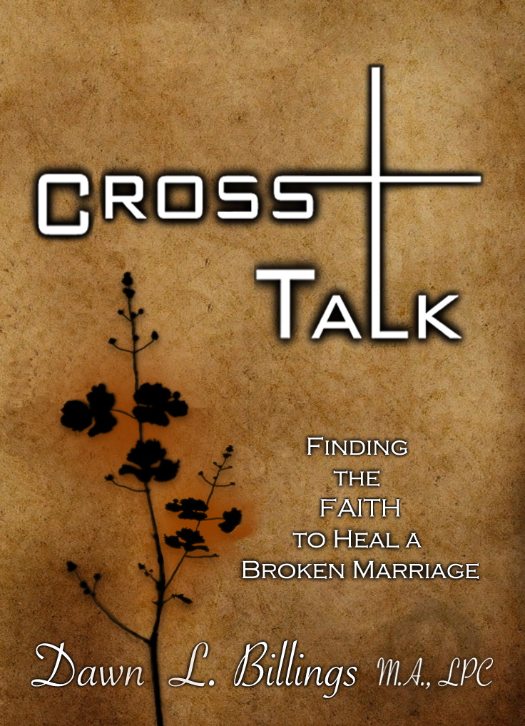 Cross Talk: Finding Faith to Heal