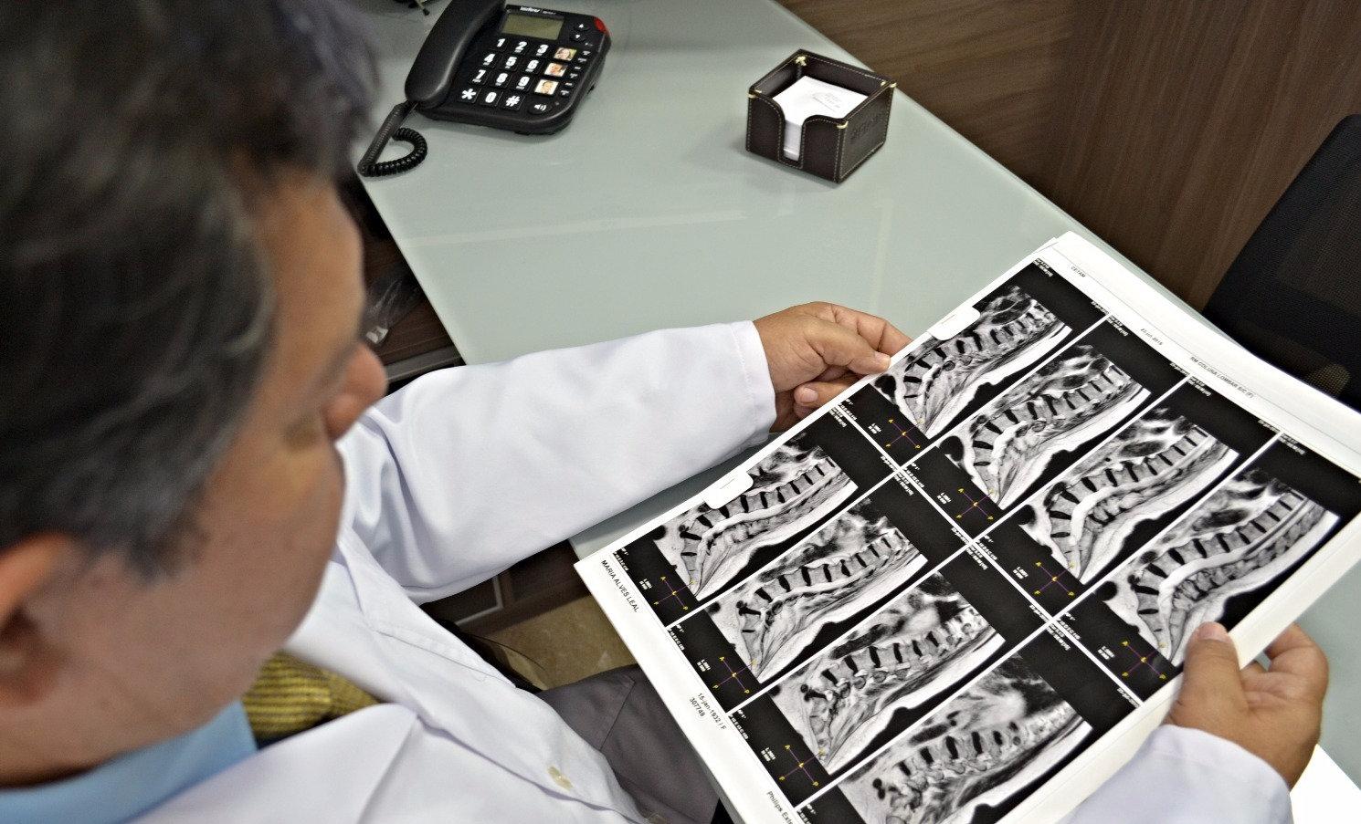 Ortopedia/Doenças Osteometabólicas