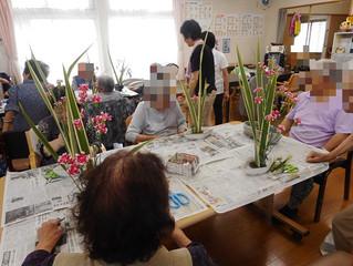 お花の教室