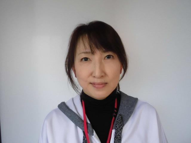 2月1日付けで施設長になりました高野留理子と申します!頑張りますのでよろしくお願いいたします!