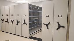Sterile Storage