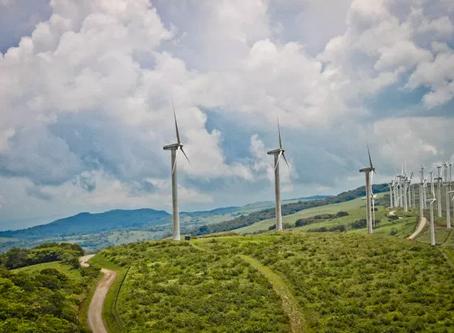 Costa Rica supera 98% de generación eléctrica renovable por cuarto año consecutivo