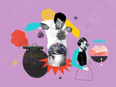 Crisis climática y vida cotidiana: ¿nuestros hábitos alimentan el colapso ecológico?