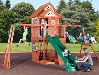17 ноября вступает в силу техрегламент ЕАЭС «О безопасности оборудования для детских игровых площадо