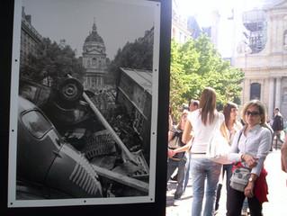 Sorbonne Sliding Doors