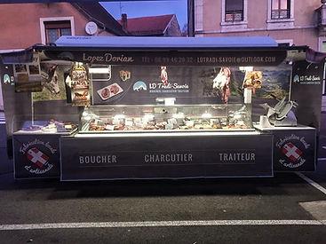 Boucherie Charcuterie Traiteur LD TRADI-SAVOIE
