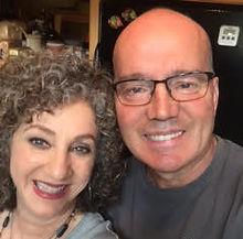 Tim and Stephanie Hall
