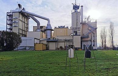 Rincent Air - Retombées atmosphériques