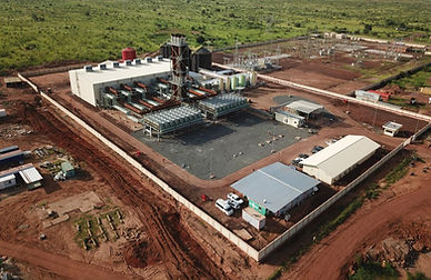 Rincent Air - Impact industriel au Mali