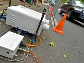 Campagne de mesure des émissions des véhicules en conditions réelles de circulation