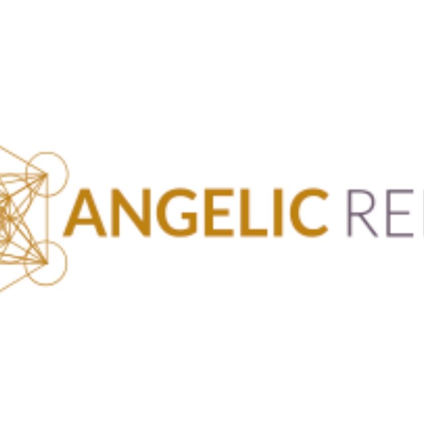 Angelic Reiki, Level 1-2-3-4 + Practionner