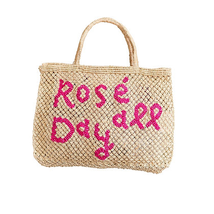 Rosé All Day Bag