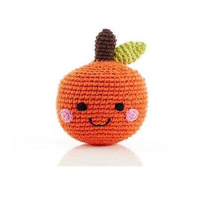 Friendly fruit – Orange