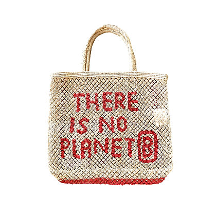 There is no planet B Bag