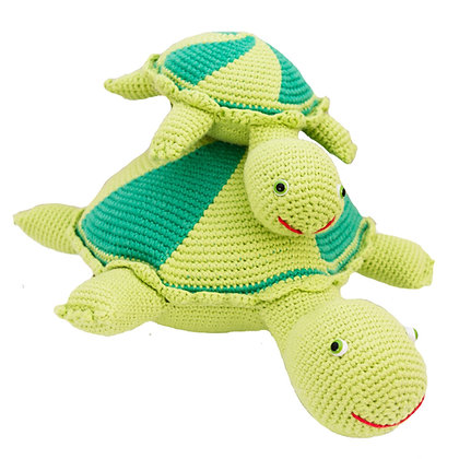 Thelma the Turtle